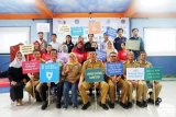 Sejuta Lebih Warga Lampung Belum Akses Toilet Sehat