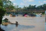 Pedalaman Sungai Barito mulai bisa dilayari kapal tonase besar