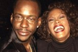 Mantan suami Whitney Houston gugat Showtime dan BBC
