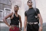 Pernyataan Will Smith terkait film 'Bad Boys 3'