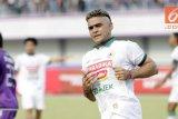 Cristian Gonzales yakin sanggup jalani Liga 1