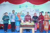 Peringatan Hari Ibu ke-90 dari Kalimantan Utara
