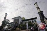 Masjid di Tepi Barat dirusak pemukim ilegal Yahudi