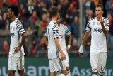 Liga Champions - Juventus takluk lawan Young Boys