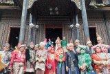 Lima raja luar negeri dijadwalkan hadir pada  Festival Keraton di Sulsel