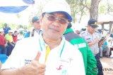 Tim sukses: John Kenedy Azis kembali rebut kursi DPR RI