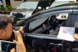 KPK rekonstruksi kasus suap hakim di Pengadilan Semarang