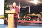 Menteri PUPR: prioritas pembangunan infrastruktur pilihan logis untuk Indonesia