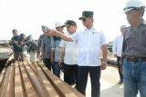 Waw, Rp 30 Miliar untuk Lanjutan Pengembangan Pelabuhan Tengkayu I