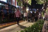 Wajah baru pedestrian Kotabaru Yogyakarta diresmikan