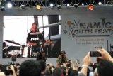 Pameran infrastruktur di Bandung dibuka tabuhan drum Menteri Basuki