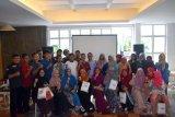 Gathering bersama mitra, ACT DIY ajak peduli isu kemanusiaan