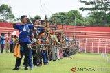 179 atlet ikuti kejuaraan panahan di Batang