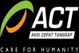 ACT ikut fasilitasi keberangkatan keluarga Zulfirman Syah ke Selandia Baru
