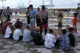 Aksi tawuran puluhan remaja di Palangka Raya digagalkan polisi
