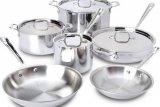 Solusi hindari korosi pada peralatan masak berbahan alumunium