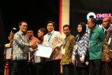 Tahun 2018, Pemkab Banggai koleksi 12 penghargaan nasional