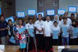 258 penyandang disabilitas di Pati peroleh bantuan permodalan
