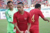 Evan Dimas dipastikan batal gabung Bhayangkara FC