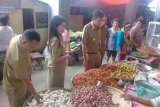 Diskop-UKM: Pemungutan retribusi hanya di kawasan Pasar