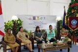 PKK-USAUD upayakan penghapusan kekerasan pada perempuan-anak Papua