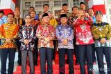 Berikut besaran daftar penerima DIPA 2019 di Kalteng