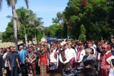 Home Minister celebrates the 60th anniversary of NTT Province