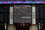 Saham IBEX-35 Spanyol ditutup 0,10 persen lebih rendah