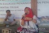 DPRD Kulon Progo dukung pengembangan Pantai Trisik