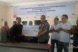 Petambak Bratasena Taergetkan Produksi Udang 200 Ton/Hari