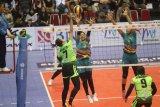 Putri Jakarta BNI 46 juara tiga Proliga 2019