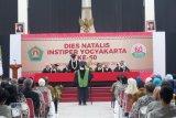 Peringkat Instiper Yogyakarta naik menjadi ranking 130