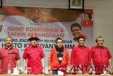 Paus Fransiskus audiense dengan Susi doakan Indonesia maju