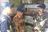 Pemkot Surakarta nilai Pasar Mirunggan berdampak positif