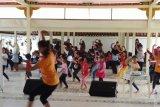Ribuan penari akan meriahkan Jogja Menari