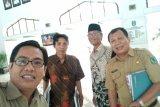 Humas Lombok Utara pelajari manajemen pengelolaan media internal Pemprov Jatim