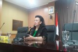 Hemas tolak sanksi pemberhentian sementara oleh BK DPD RI