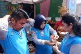 Tujuh pengrajin Muratara tampil di tingkat provinsi