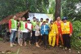 PT Angkasa Pura II berbagi kasih Natal dengan anak yatim