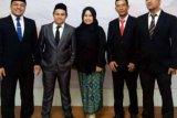 Komisioner baru KPU Makassar resmi berkantor