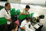 100 pengunjung THM di Batam dites urine