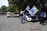 ACT-UII berangkatkan truk kemanusiaan ke Banten dan Lampung