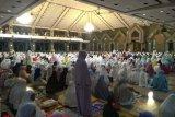 Pergantian tahun 2020 Pemkot Makassar gelar zikir bersama