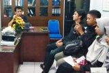Mahasiswa Komunikasi UM Kunjungi ANTARA Lampung