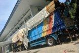Dinas LHK berharap kayu sitaan dihibahkan bantu konstruksi