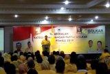 Airlangga Hartarto : Partai Golkar paling sering promosikan Jokowi-Ma'ruf