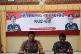 Polres Agam kerahkan 300 personel amankan malam pergantian tahun