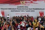 President promises to disburse urban village fund in 2019