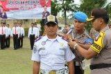 Polisi siap amankan perayaan Natal dan Tahun Baru di Sukamara