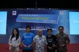 Kemenkominfo:  54 persen penduduk Indonesia mengakses internet